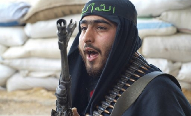 U.S. to blacklist for a Syrian rebel group