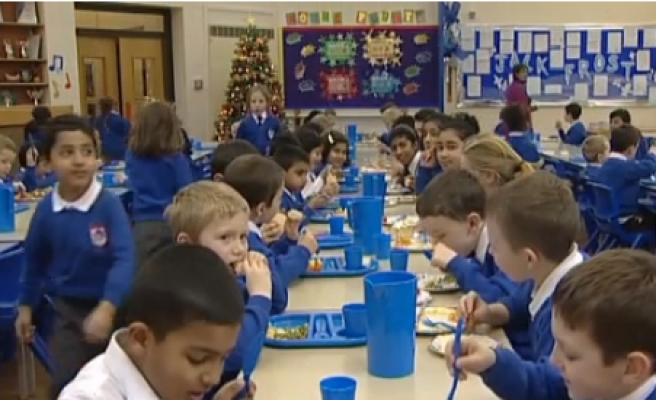 Halal meat row continues in Lancashire school