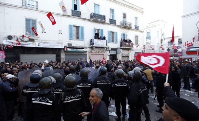 Tunisia's largest union calls for general strike
