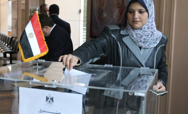 'No' vote in Egypt referendum is a luxury for some