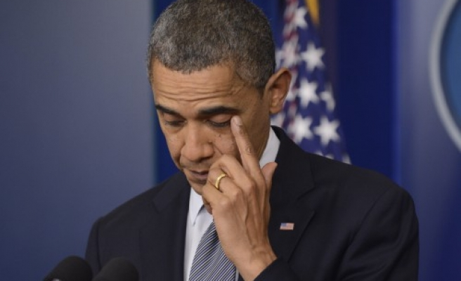Obama to impose sanctions over Russian 'invasion'