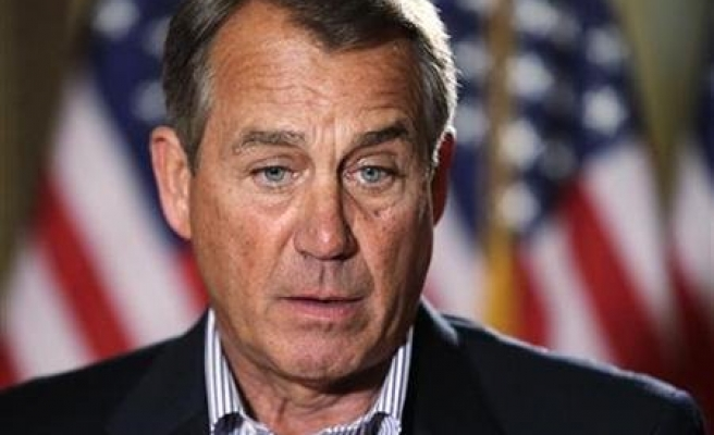 Boehner offers tax increase for entitlement cuts: source