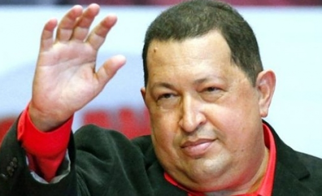 Venezuela's Chavez stable after respiratory infection