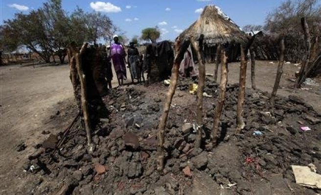 EU considering sanctions against warring South Sudanese