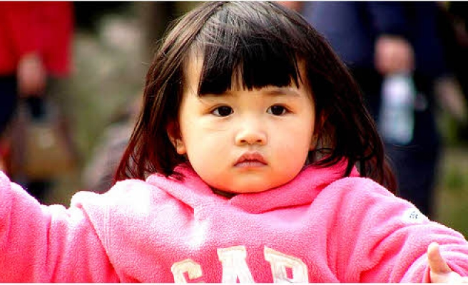 Chinese police bust child trafficking rings