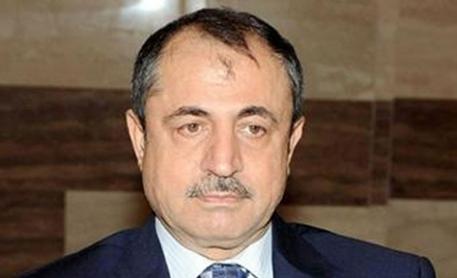 Syrian Interior Minister accused of genocide against Lebanese