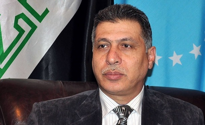 Iraqi Turkmens request arms to fight ISIL rebels
