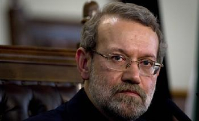 US embassy slams accusations by Iran parliament speaker