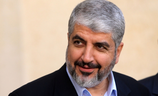 Hamas leader: Netanyahu is 'playing with fire'