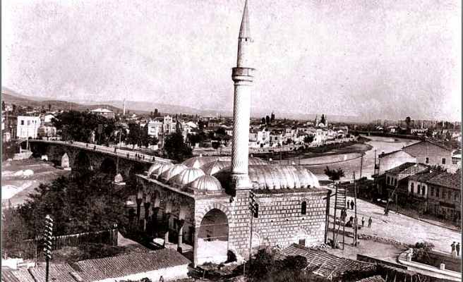 Historic Macedonian mosque not to be reconstructed