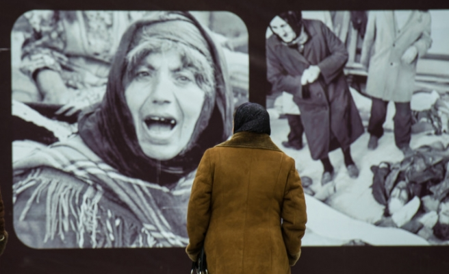 Khojaly: massacre which scarred a nation