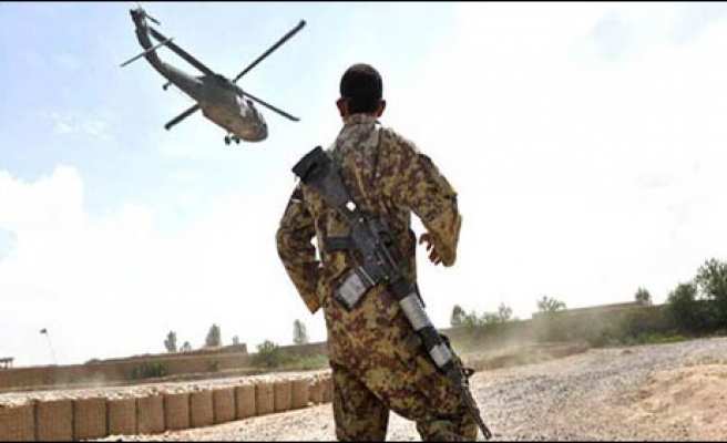 Germany extends military mission in Afghanistan