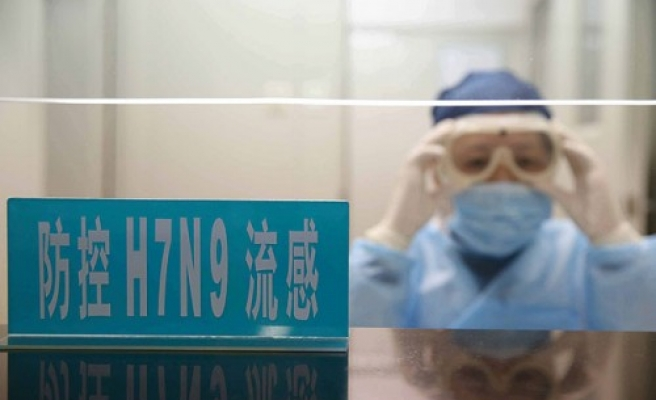 Threat of global disease outbreaks spawns 27-nation pact