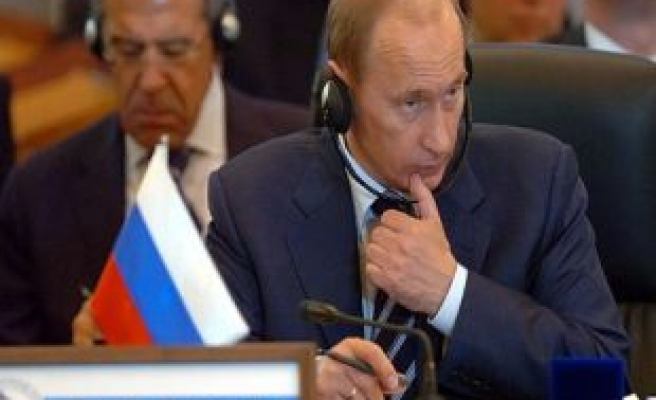 Putin's rights council say no grounds for Ukraine invasion