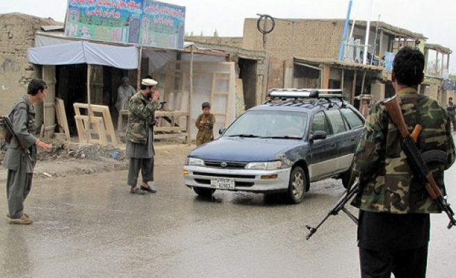 19 Taliban, one Afghan soldier killed in Afghanistan