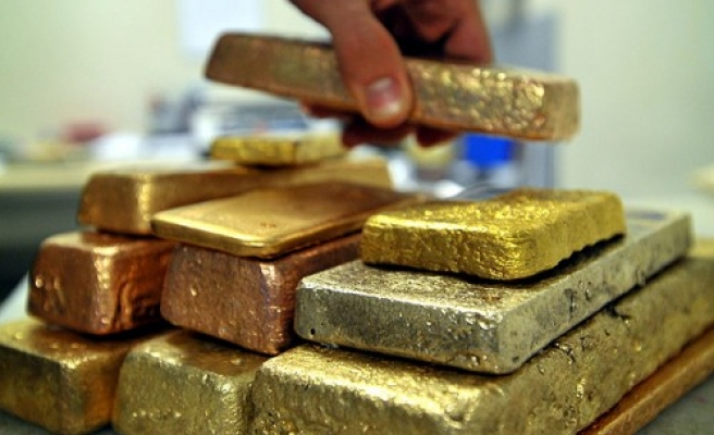 Ethiopia earns $456 million from gold exports