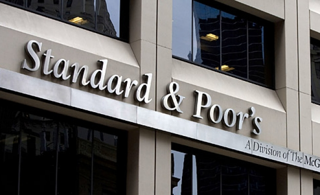 Turkey and Ukraine 'not comparable', says S&P analyst