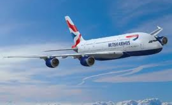 British Airways owner says Scottish independence could be positive