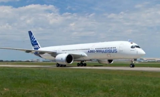Kuwait-Airbus deal on track despite probe - report