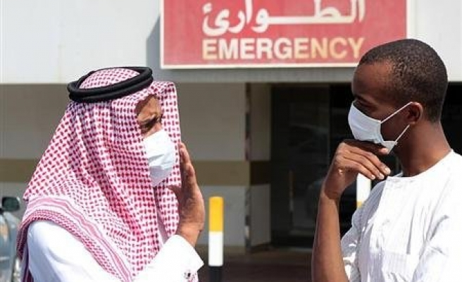 Egypt warns against travel to Saudi Arabia due to MERS
