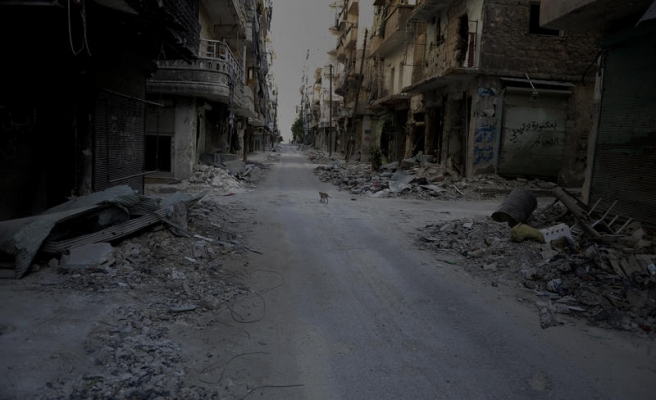 Guerrilla groups hunt down ISIL in Syria