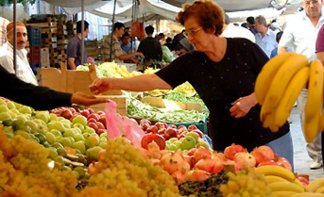 Turkey's inflation set to continue rising until summer
