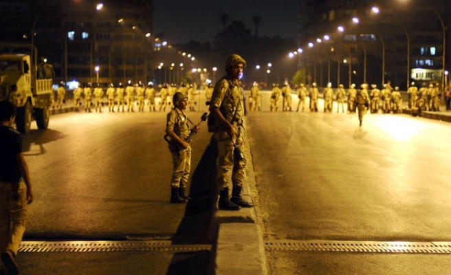 African Union suspends Egypt's membership after military coup