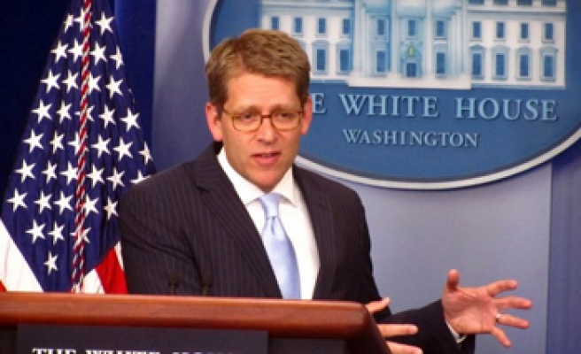 White House: Assad is not in Syria's future