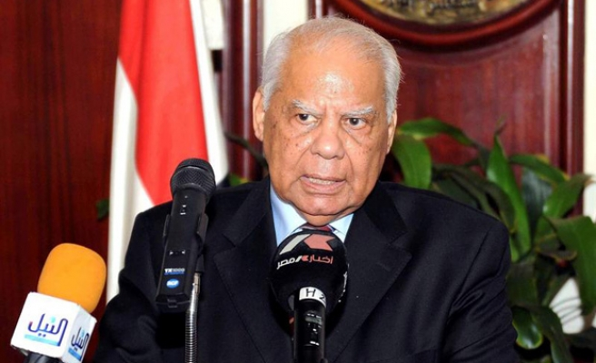 Egypt PM says Qatar making unacceptable excesses