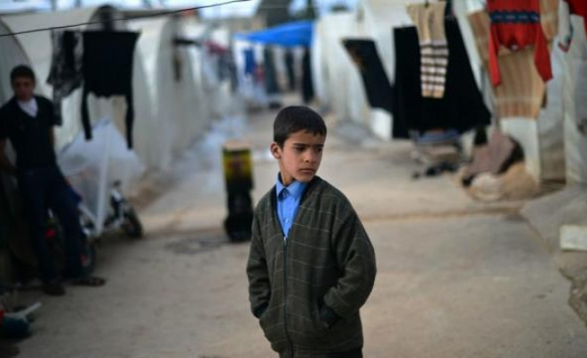 Aid arrives to remote Lebanese village cut off by Syria