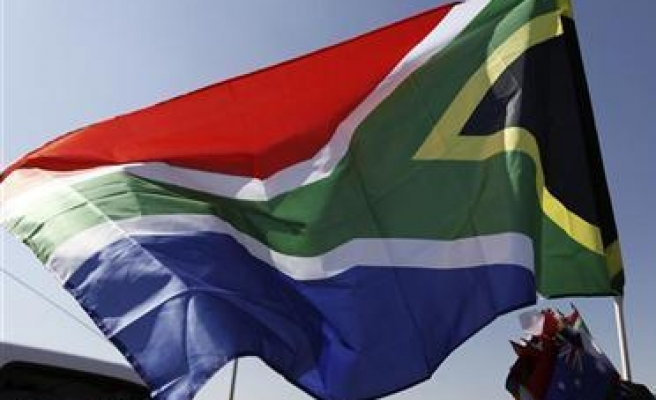 Killers of S.African politician Hani attacked in prison