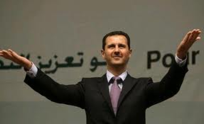 Assad 'should be executed' for chemical weapons: FSA commander