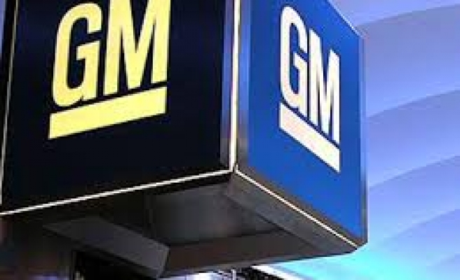 GM to invest $12 bln in China and plans more plants