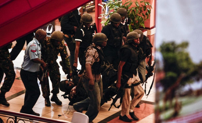 Kenya adjourns trial of Somalis on Westgate Mall attack-UPDATED