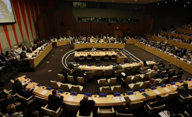 UNSC considering targeted sanctions in Yemen