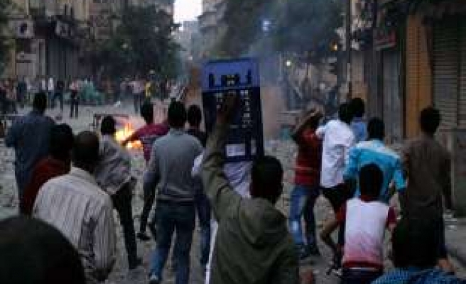 39 of those slain in Sunday clashes killed by live fire
