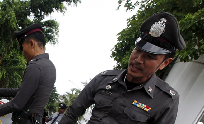 Rights group marks 10-year anniversary of Thai massacre