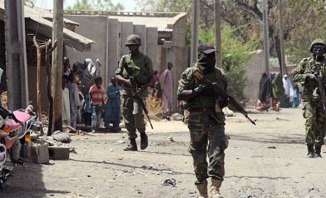 59 pupils killed in Nigeria boarding school attack- UPDATED