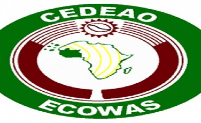 ECOWAS set to launch maritime zones to fight piracy