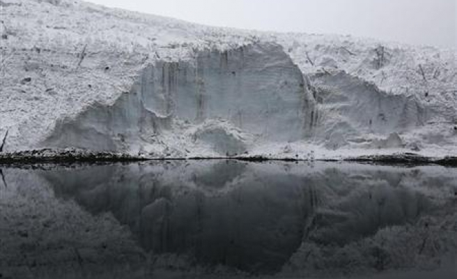 Global warming slowdown likely to be brief
