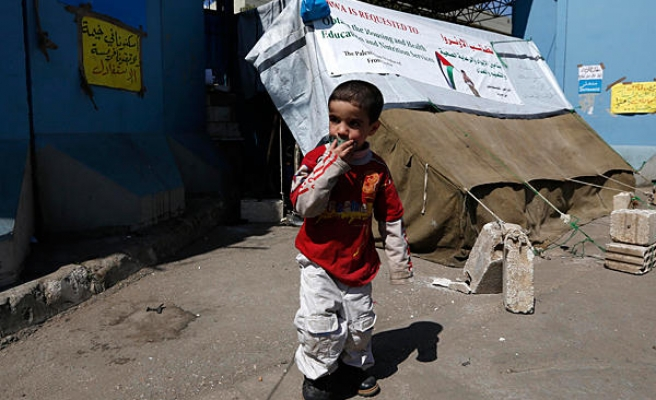 UNRWA and Palestinian authorities at odds over 'unlicensed' curricula