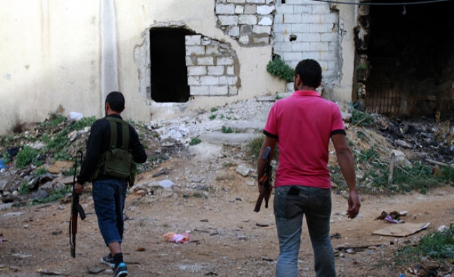 4 journalists abducted in Tripoli