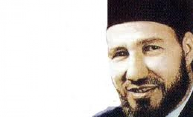 Hassan Al-Banna: The man who started it all