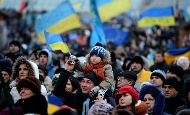 UN: More than one million Ukrainians 'displaced'