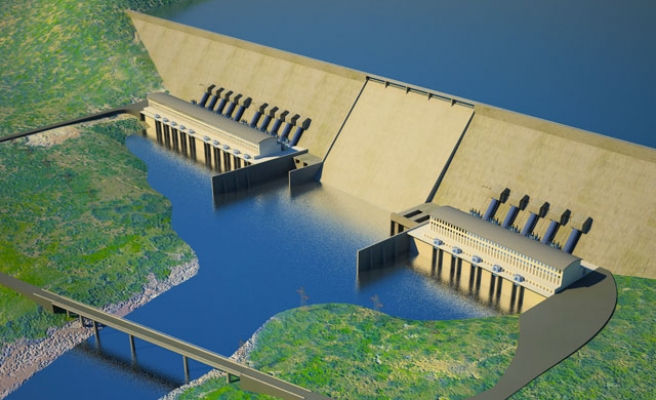 S. Africa ready to mediate Nile dam crisis