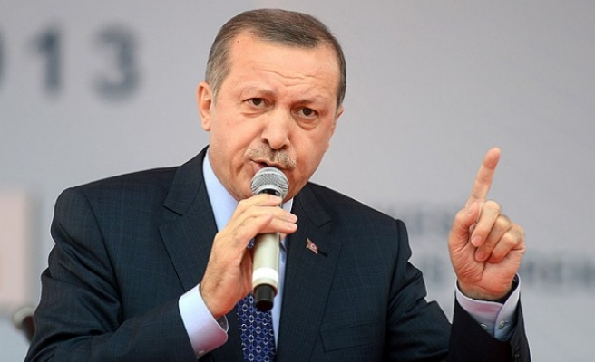 Turkish PM slams opposition