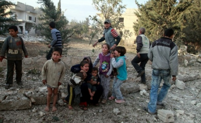 UN: Syria appeal largely unanswered