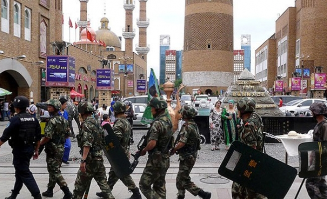China sets sights on Afghanistan in fight against Uighurs