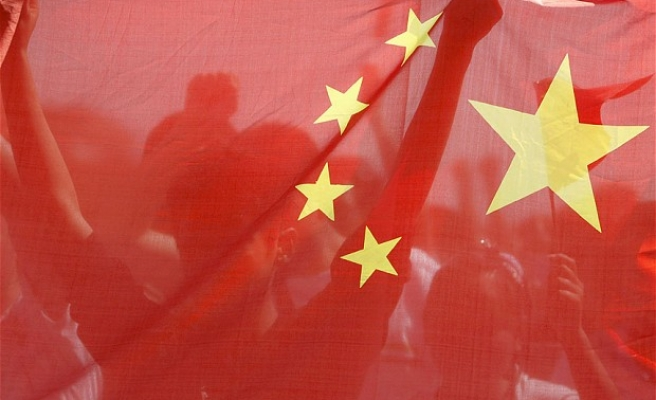 China paper slams West's 'Cold War mentality' over Ukraine