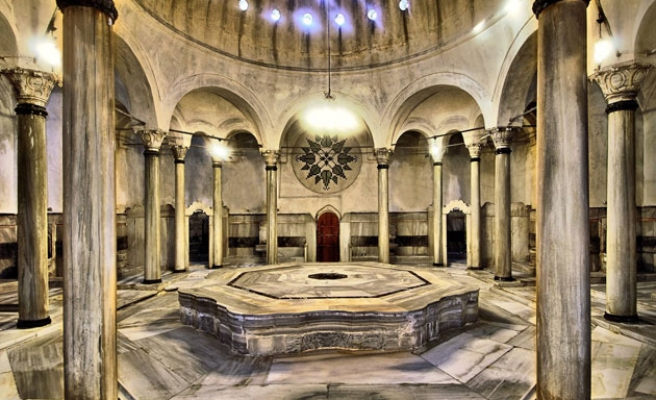 Turkish aid agency to restore Ottoman hammam in Kosovo